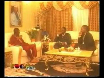 Femi Fani-Kayode, Former Minister of Aviation, At Home with Zoom Time, 2005 (Full Version) Pt 5.flv (Jul 23, 2011)