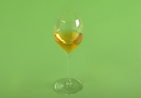 125 ml white wine