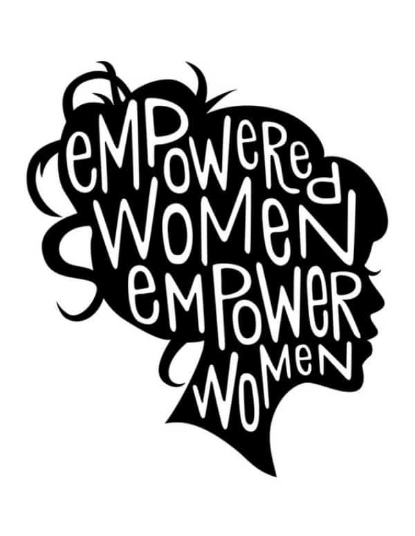 30 Powerful Women Empowerment Quotes to Celebrate 'Womanhood'