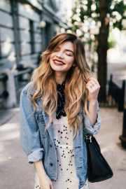 cute winter hair color ideas4