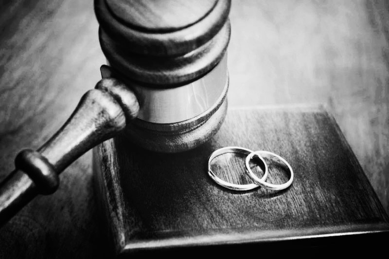 Divorce is the New Black