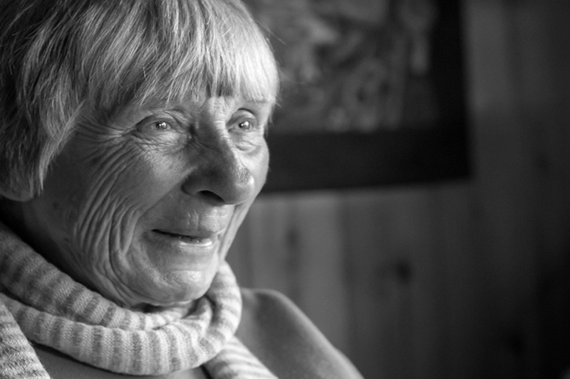 Love in the Time of Dementia