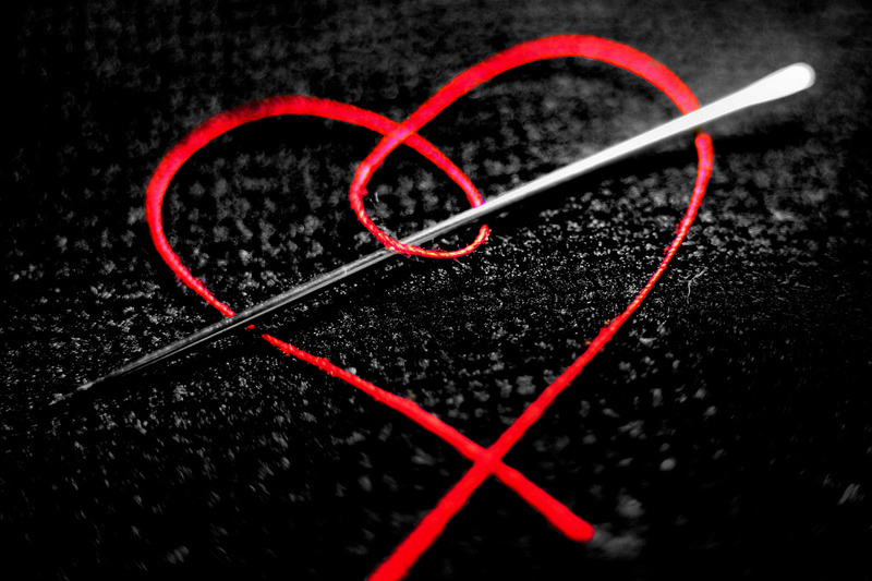 The Heart Always Wants to Keep Beating