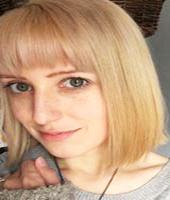 Marisa Svalstedt