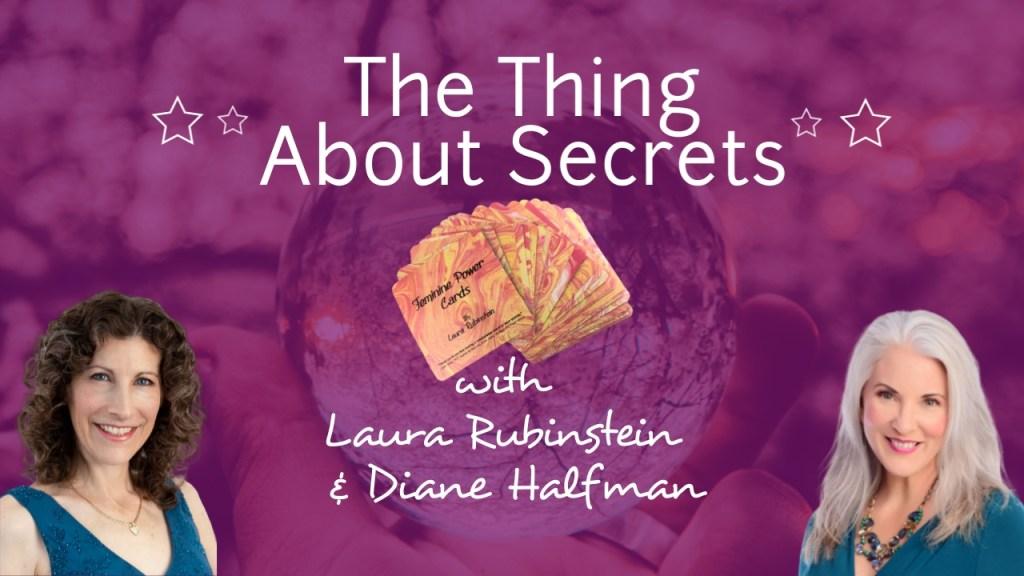 keeping secrets toxic