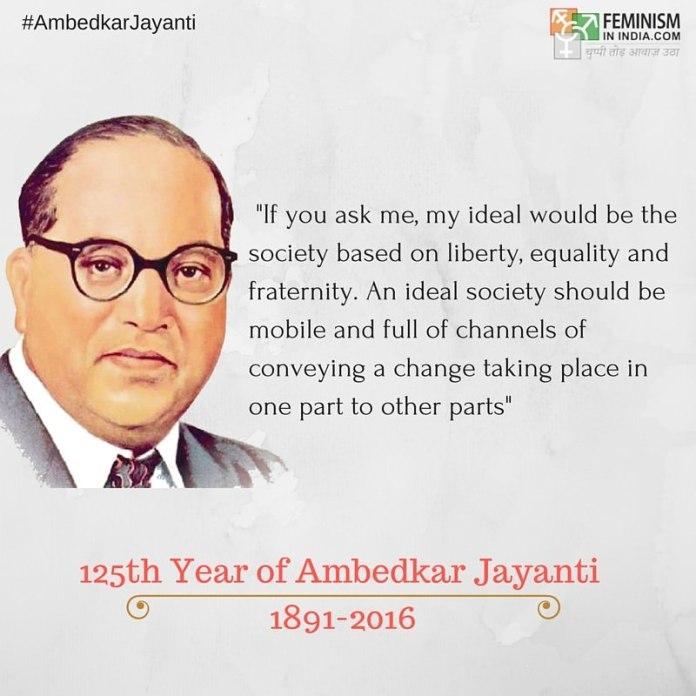 #AmbedkarJayanti