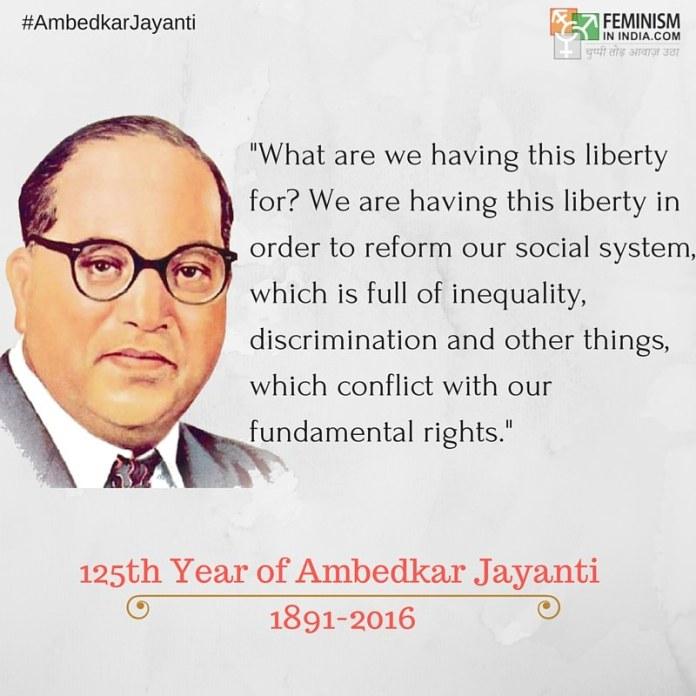 #AmbedkarJayanti10