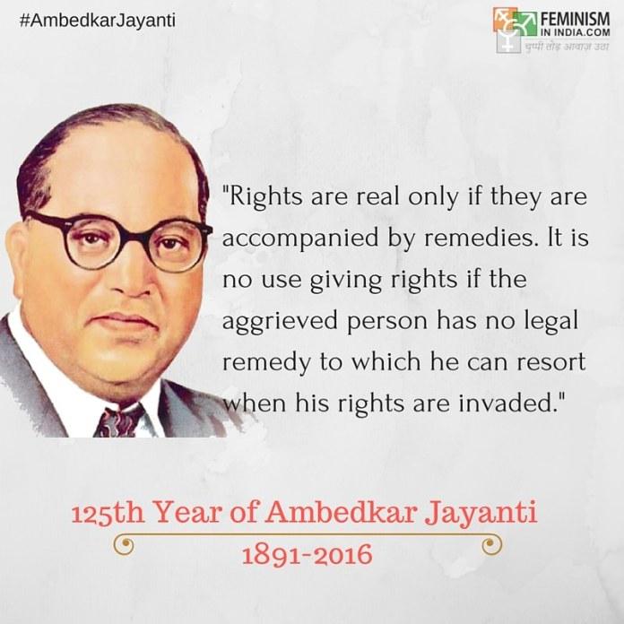 #AmbedkarJayanti4