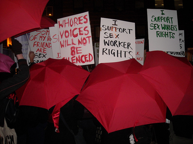 FF Photo Sex Worker Solidarity