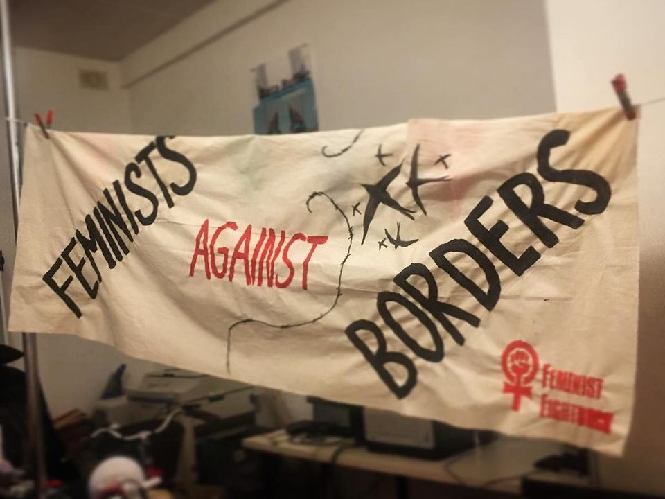 Feminists Against Borders