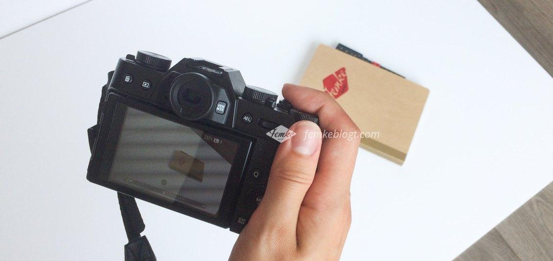 Tips voor blogfotografie