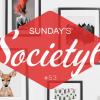 Sunday's Society6 #53 | Double exposure