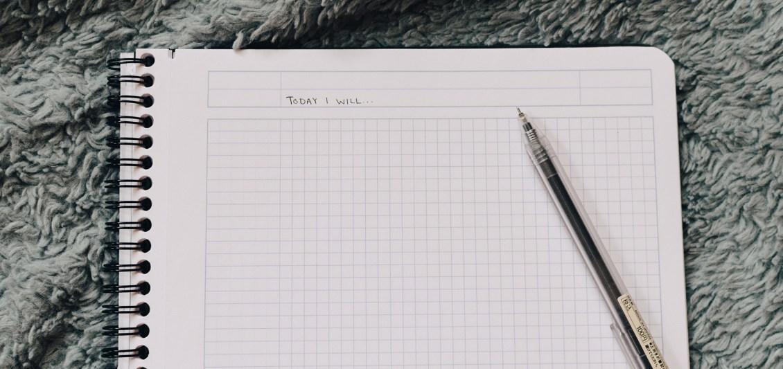 5 Tips om uit je creative dip te komen