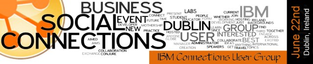 Social Connections Banner