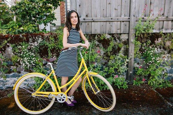 5 Women' Cruiser Bikes - Femme Cyclist