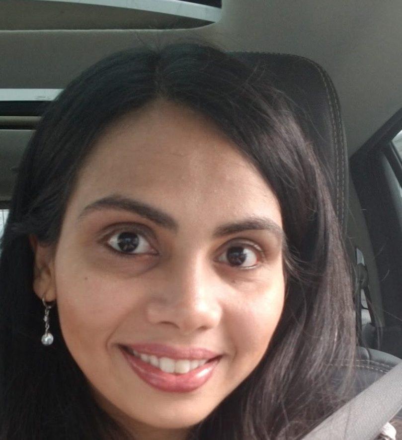 Ankita Vaidya