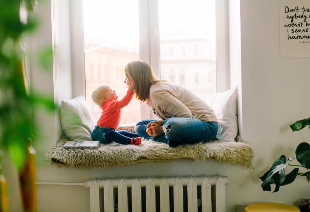 Minimalistic Parenting
