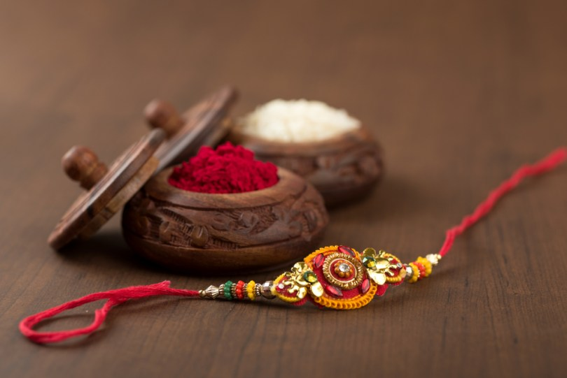 Raksha Bandhan Celebrations