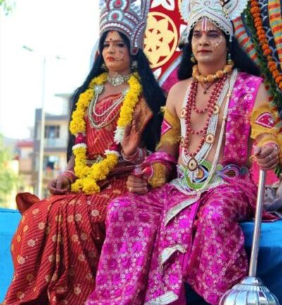 Books that retell Ramayana