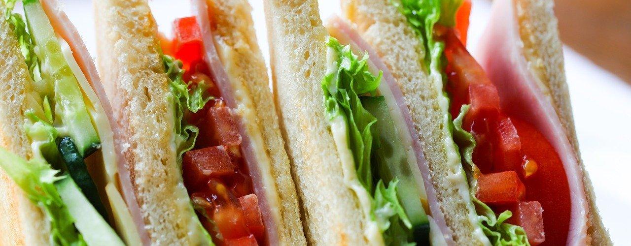 Sandwich Brunch plan