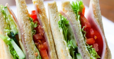 Sandwich Brunch plan