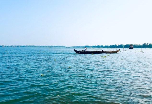 Top 5 experiences in Kumarakom
