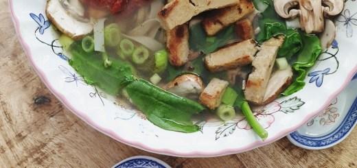 miso noedel soep
