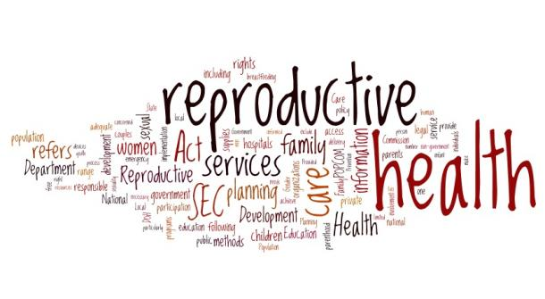 Upholding Kenyan Women's Reproductive Health Rights