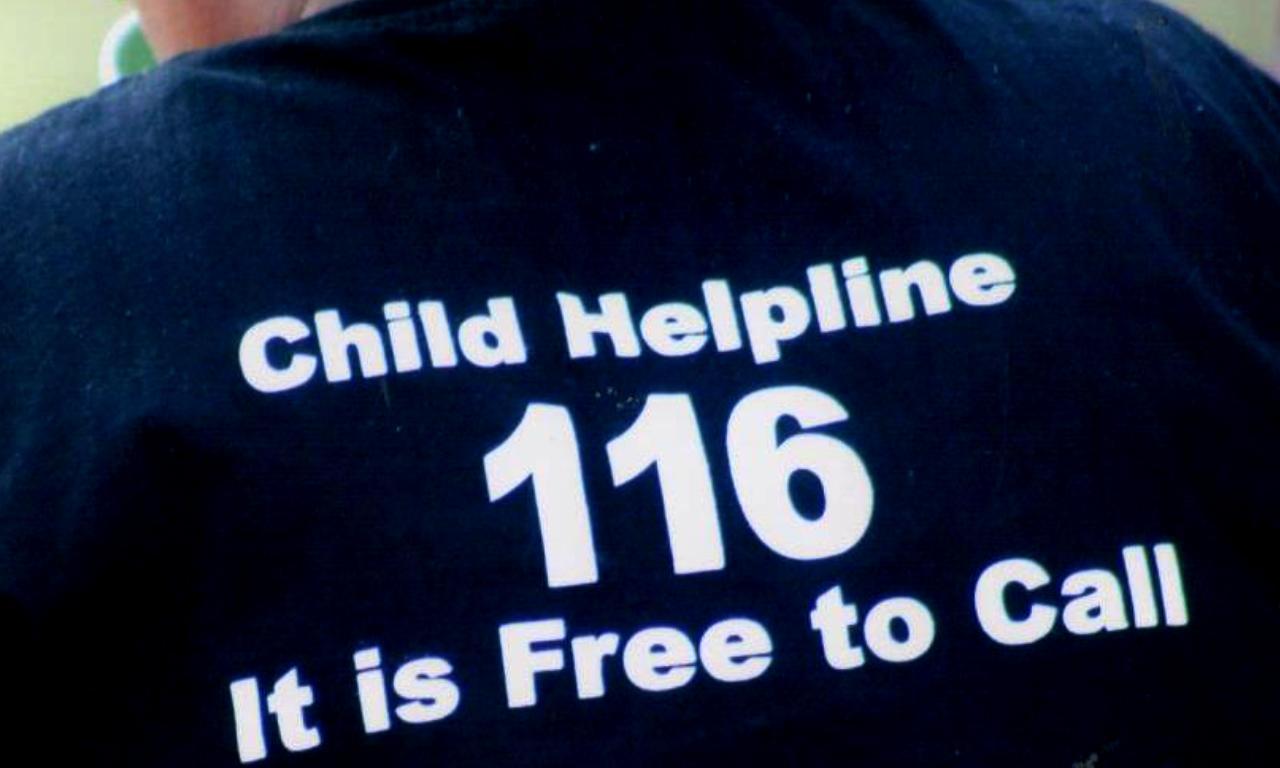 116 Helpline