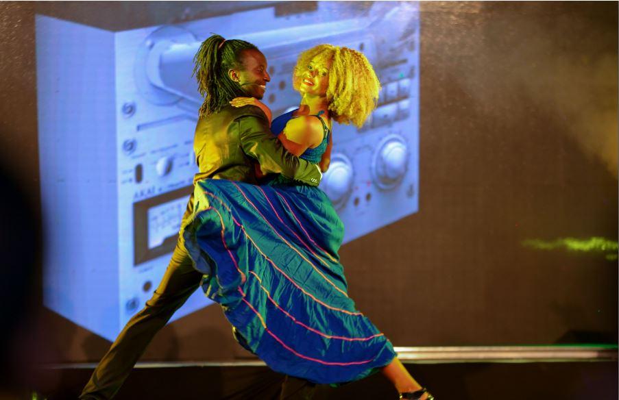 Songa Dance 4