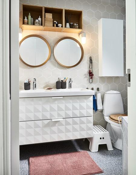 Catalogue Ikea 2020 Les Meilleures Nouvelles Pour Transformer La Salle De Bain En Oasis