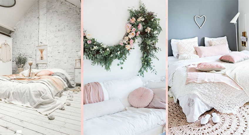idee deco chambre adulte romantique