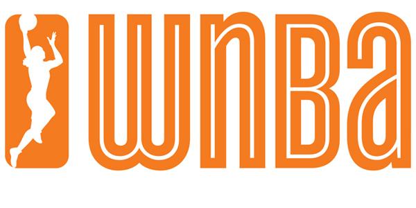 Logo WNBA 2013