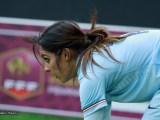 Equipe de France Féminine de Football - Juin 2013 - Louisa Necib