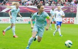 Equipe de France Féminine de Football - Juin 2013 - Gaëtane Thiney