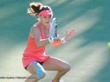 Tennis - WTA - Agnieszka Radwanska