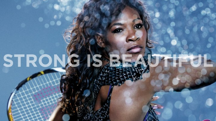 Tennis - WTA - Serena Williams
