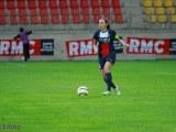 Football - PSG Féminin - Sabrina Delannoy