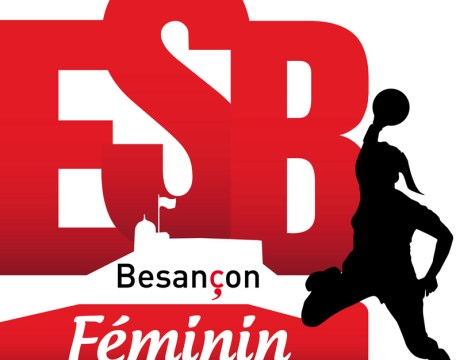 Handball - Entente Sportive Besançon Féminin