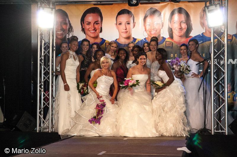 Metz Handball Se Marie Femmes De Sport Sport Feminin