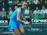 Squash - Camille Serme