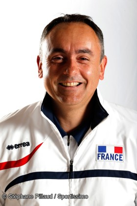 Volley - Fabrice Vial