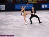 Gabriella Papadakis et Guillaume Cizeron - Danse sur Glace - Sport Féminin - Femmes de Sport