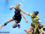 Handball - Issy Paris Hand - Stine Oftedal
