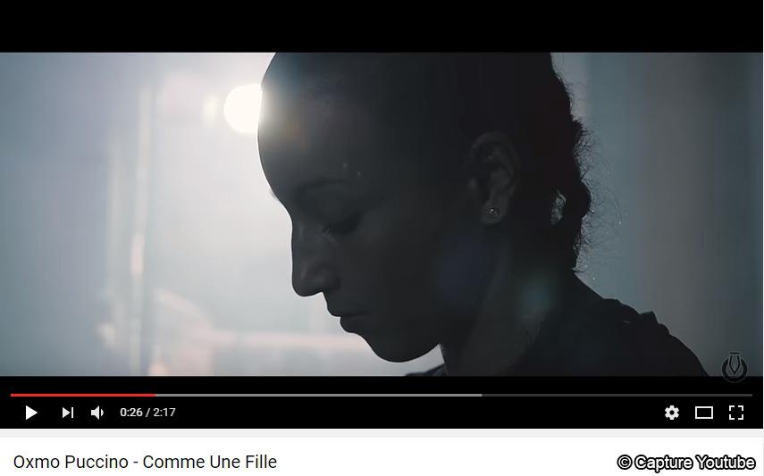 Boxe - Sarah Ouramoune - Oxmo Puccino - Comme une Fille