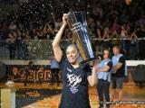 Estelle Nzé Minko - Coupe EHF 2019 - Handball Féminin - Femmes de Sport - Sport Féminin