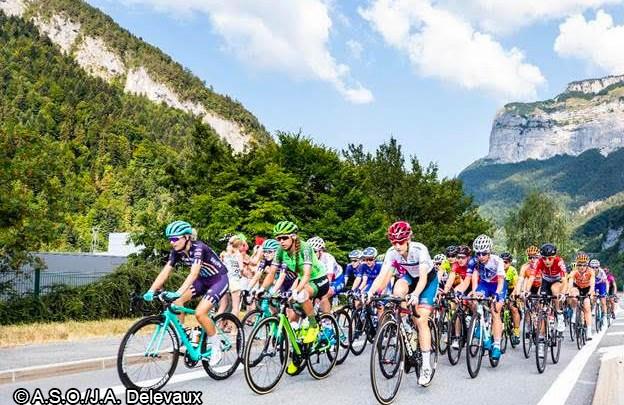 La Course by Le Tour de France 2019 - Cyclisme Féminin - Sport Féminin - Femmes de Sport
