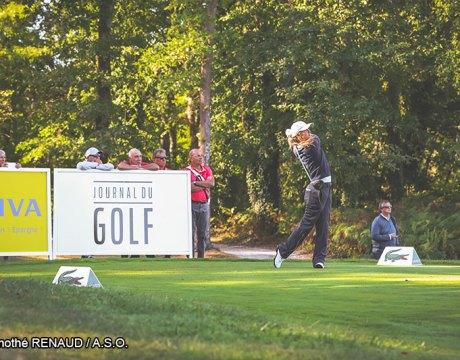Lacoste Ladies Open de France 2019 - Azahara Munoz - Golf Féminin - Femmes de Sport