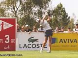 Lacoste Ladies Open de France 2019 - Joanna Klatten - Golf Féminin - Femmes de Sport