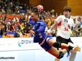 Béatrice Edwige - Equipe de France féminine de handball - Handball féminin - Sport Féminin - Femmes de Sport